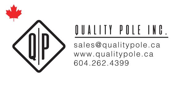 Quality Poles