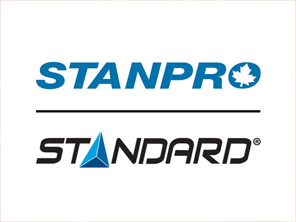 STANPRO ANNOUNCES STRATEGIC MERGER WITH STANDARD PRODUCTS